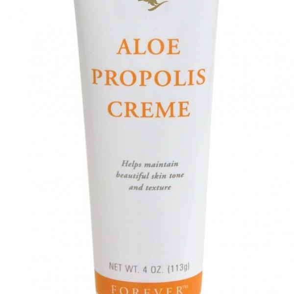 Acheter Aloe Propolis Crème sur AloeVera Maroc